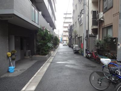 【周辺】ライオンズマンション鶯谷第7