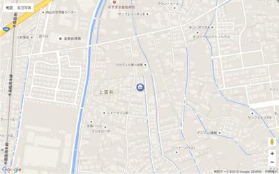 【地図】アイディールN