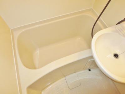 【浴室】サンモール天美A