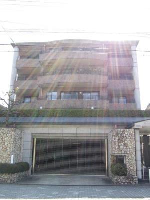 【外観】京都平野アーバンライフ