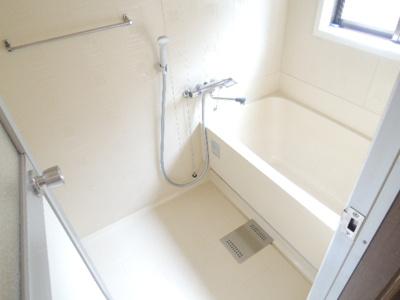 【浴室】ハイツ中村