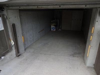 【駐車場】サウスオカマチ