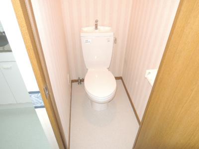 【トイレ】エクスペリエンス