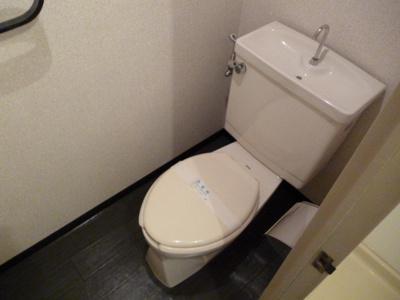 【トイレ】ファーストタウンパートⅠ