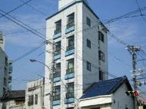 田中マンション平野の画像
