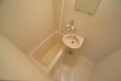 【浴室】シャトラン弓木二番館