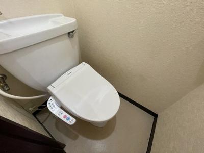 【トイレ】ハイネ本橋