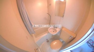 【浴室】フォーレスト2