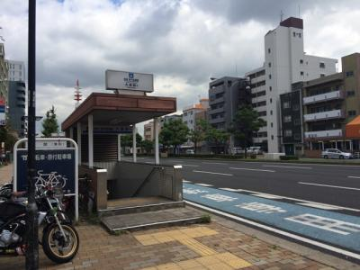 【周辺】朝日プラザ兵庫大開通