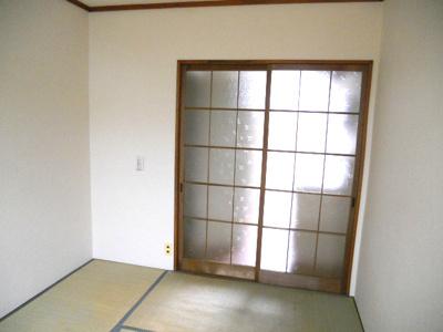 【和室】コーポ真珠苑