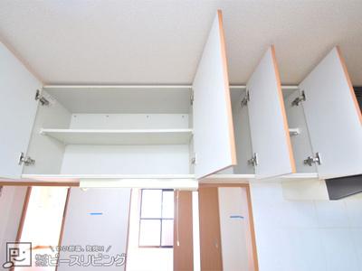 キッチン上※同間取り別室の写真です。
