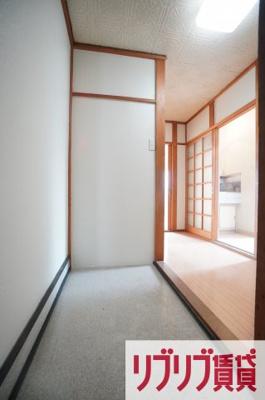 【玄関】久本ビル