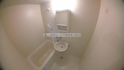 【浴室】福美ハイツ2