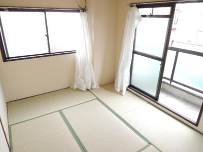 【和室】たからマンション