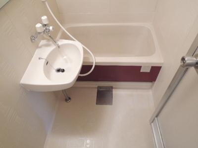 【浴室】たからマンション
