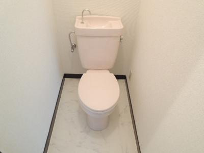 【トイレ】たからマンション