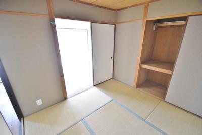 【和室】SAMURAIマンション
