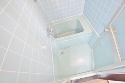 【浴室】SAMURAIマンション