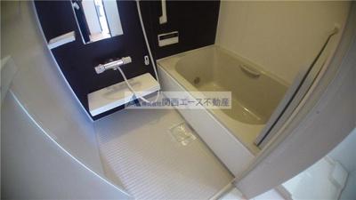 【浴室】プランドールE棟
