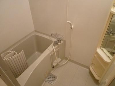 【浴室】ユニティー塚口