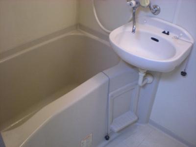 【浴室】グランドール喜連