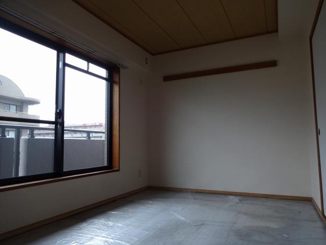 【和室】シャトレ国分