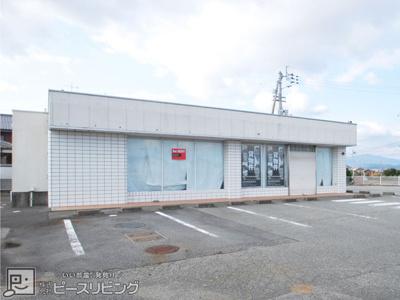【外観】那賀川町色ヶ島店舗