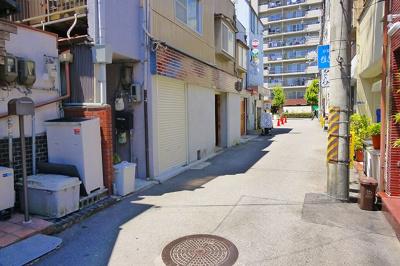 【周辺】三条宮前町貸店舗