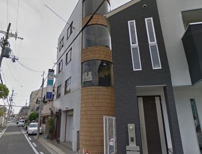 【外観】大商ビルⅡ 事務所
