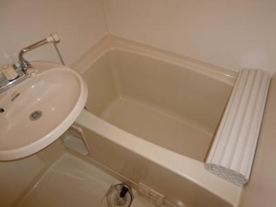 【浴室】カーサレシェンテ