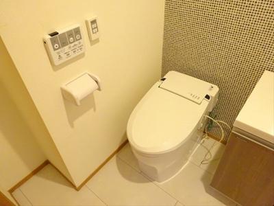 【トイレ】IIE和泉
