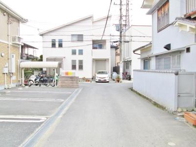 香川マンション