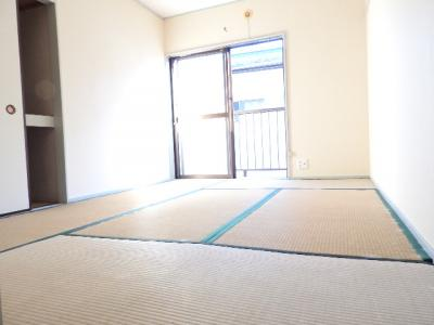 【和室】プラトー井田
