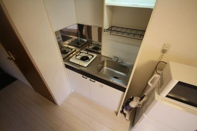 【キッチン】エクレール六甲