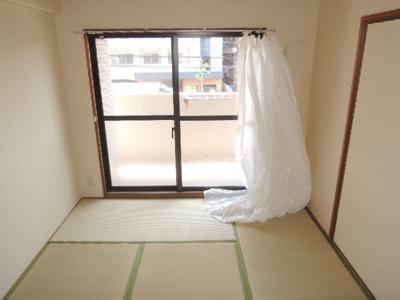 【和室】コートアゼリア鷹合