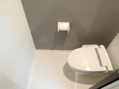 【トイレ】パルK