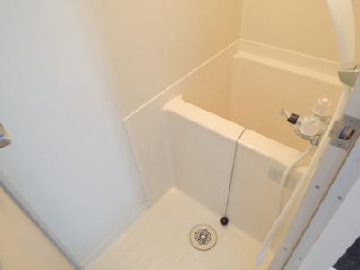 【浴室】ルンルン桑津