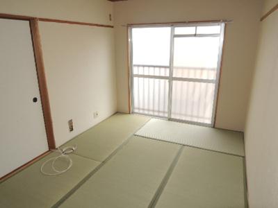 【和室】la CASA駒川中野