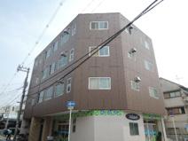 la CASA駒川中野の画像