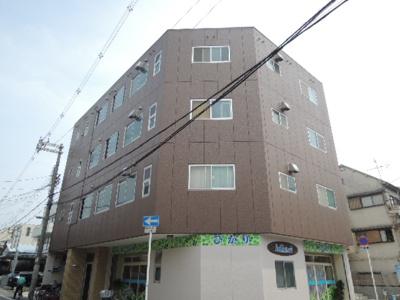 【外観】la CASA駒川中野