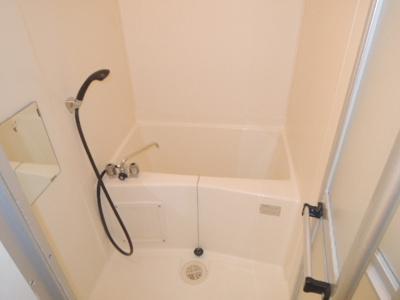 【浴室】グランコーポ西今川