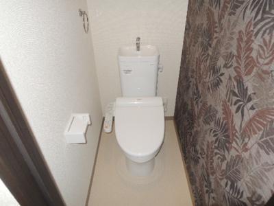 【トイレ】フジパレス北田辺