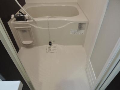 【浴室】フジパレス桑津