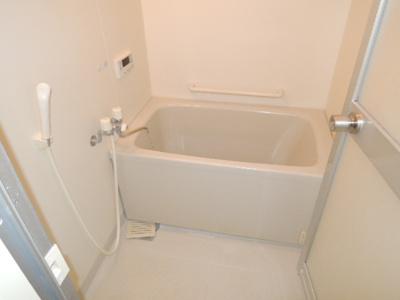 【浴室】シェルブラン