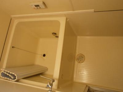 【浴室】YOSIZUMIコーポ
