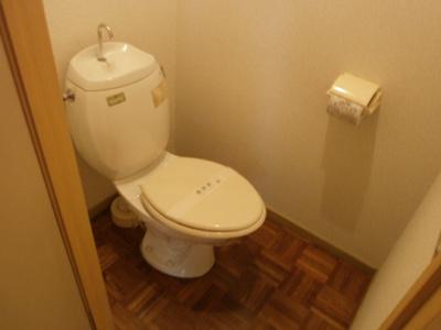 【トイレ】YOSIZUMIコーポ