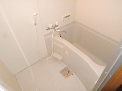 【浴室】ビクトワール喜連