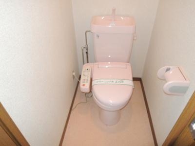 【トイレ】ビクトワール喜連