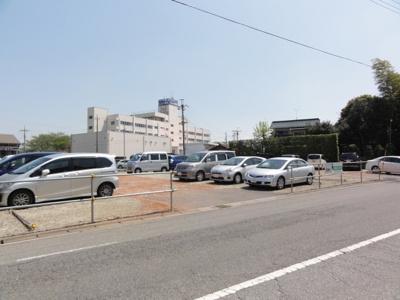 【外観】キャンパスパーク(軽自動車用)