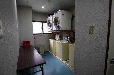 【その他】日吉カレッジハウス
